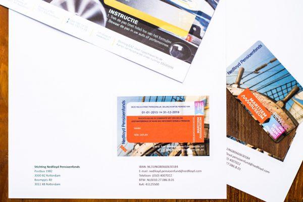 Gepersonaliseerde mailing