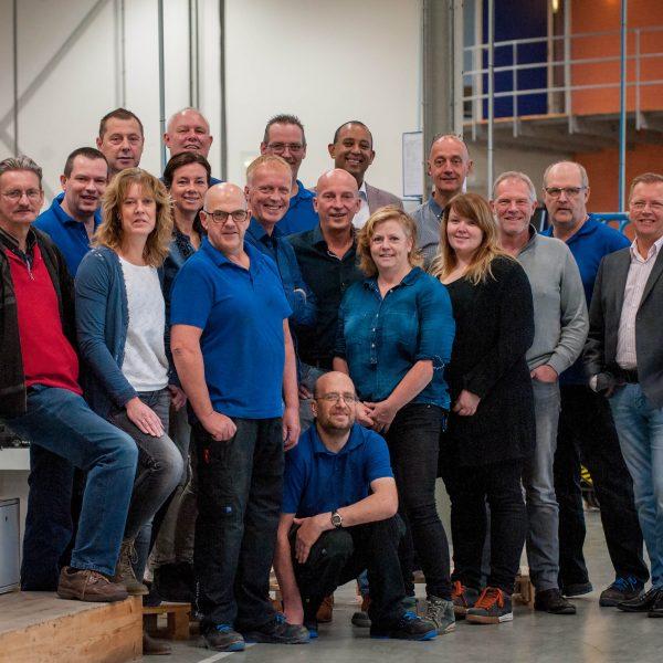 Team Van Liere Media