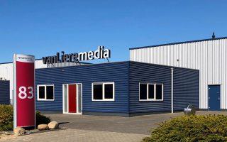Pand - Van Liere Media